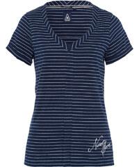 Gaastra T-Shirt Aft blau Damen