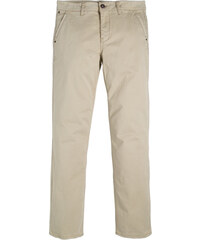 Gaastra Chino Rough Deck Satin beige Hommes