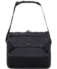 QUIKSILVER Messenger Bag Primitiv Briefcase schwarz Einheitsgrösse