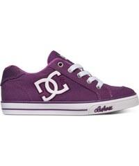 DC Shoes Schuhe Chelsea TX DC SHOES lila 3,5(34,5),4(35),5(36),5,5(36,5),6(37),6,5(38),7(39)