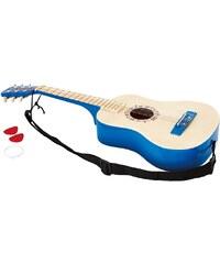 Hape Kindergitarre, »Gitarre in Blau«