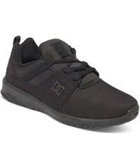 DC Shoes Low top Heathrow DC SHOES schwarz 10(42),10,5(42,5),11(43)