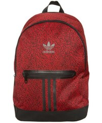 adidas Originals Essential Knit Rucksack rot