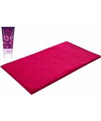 Badematte Softy Höhe 20 mm rutschhemmender Rücken Esprit Home rosa 2 (55x65 cm),3 (60x100 cm),4 (70x120 cm)