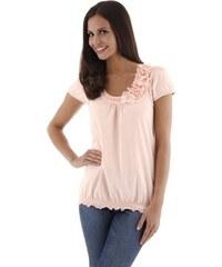 Aniston Damen T-Shirt rosa 34,36,38,40,42,44