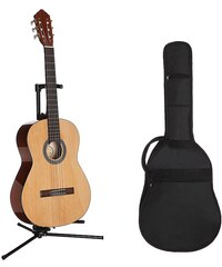 Kindergitarrenset, MSA, »Jose Ribera® Konzertgitarrenset 3/4 HG 623«