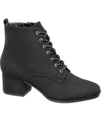 Deichmann - Graceland Šněrovací obuv