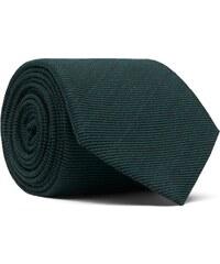 GANT Diamond G Cravate En Flanelle -