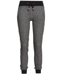 Vittorio Rossi Damen Hose Lang schwarz aus Baumwolle