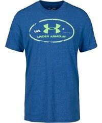 UNDER ARMOUR HeatGear Tri Blend Lockertag Trainingsshirt