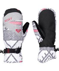 Roxy Dámské rukavice Rx Jetty Mitt J Mttn Windy Road ERJHN03035-KVJ6