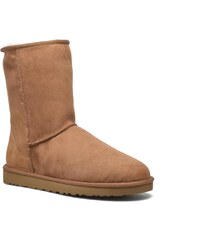 Ugg Australia - Classic Short - Stiefeletten & Boots für Damen / braun