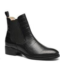 JB MARTIN - Alkes - Stiefeletten & Boots für Damen / schwarz