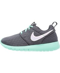Nike Sportswear ROSHE ONE SE Baskets basses anthracite/green glow