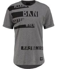 Brooklyn's Own by Rocawear Tshirt imprimé light grey melange