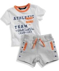 Guess Kids set Short-Sleeve Pocket Tee and Shorts