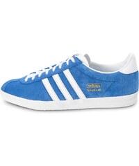 adidas Tennis Gazelle Og Bleu Ciel Homme
