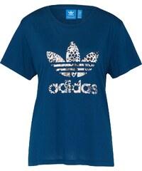 ADIDAS ORIGINALS T Shirt mit Logo Print