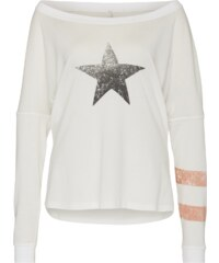 Free People Sportshirt Tate Tribute