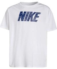 Nike Performance LEGEND TShirt print white