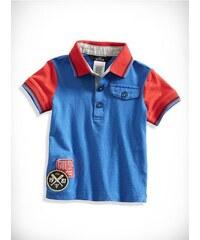 Guess Kids tričko Color-Blocked Polo