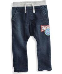 Guess Kids jeans Comfort Denim in Dark Wash