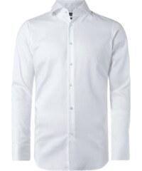Boss Regular Fit Business-Hemd aus Twill