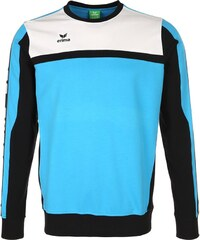 Erima 5CUBES Sweatshirt curacao/black