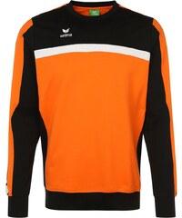 Erima 5CUBES Sweatshirt orange/black