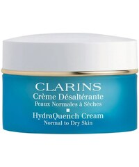 Clarins HydraQuench Cream 50ml Denní krém na suchou pleť Tester W Normální a suchá pleť