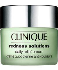 Clinique Redness Solutions Daily Relief Cream 50ml Denní krém na všechny typy pleti Tester W Všechny typy pleti