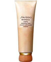 Shiseido BENEFIANCE Creamy Cleansing Foam 125ml Čisticí krém Tester W