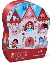 Crocodile Creek Mini puzzle II - malá princezna
