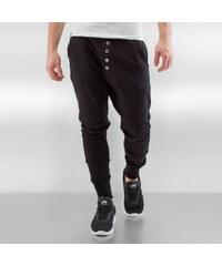 Bangastic Dudley Sweat Pants Black