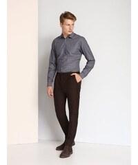 Top Secret Men's Shirt Long Sleeve