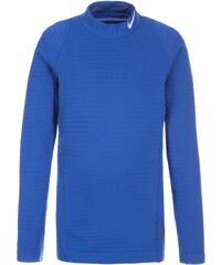 Nike Performance PRO WARM Funktionsshirt game royal/deep royal blue/white