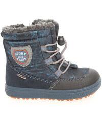 Primigi Pako 6545277 chlapecké sněhule modré