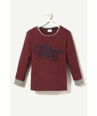 Tape a l'oeil - Dětské tričko s dlouhým rukávem 86-110 cm