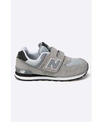 New Balance - Dětské boty KV574CIY