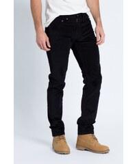 Levi's - Džíny 511 Slim Fit Black