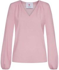 Herzensangelegenheit - Seiden-Shirt für Damen