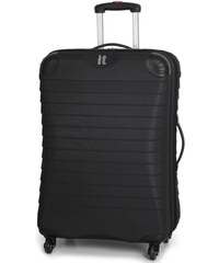 IT Luggage Cestovní kufr 38L TR-1036/3-50 ABS černá