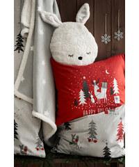 H&M Vánoční povlak na polštář