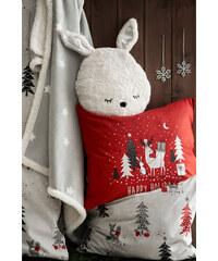 H&M Vánoční sada povlečení