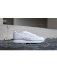 Reebok Classic Leather Solids White