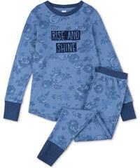 C&A Schlafanzug in Blau