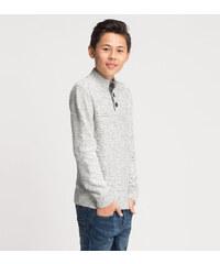 C&A Pullover in weiß