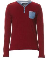RMS 26 T-Shirt - bordeauxrot