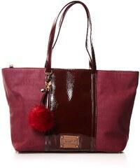 Lollipops Handtasche - weinrot