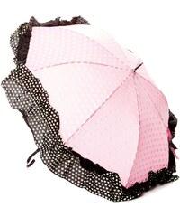 Lollipops Regenschirm - rosa